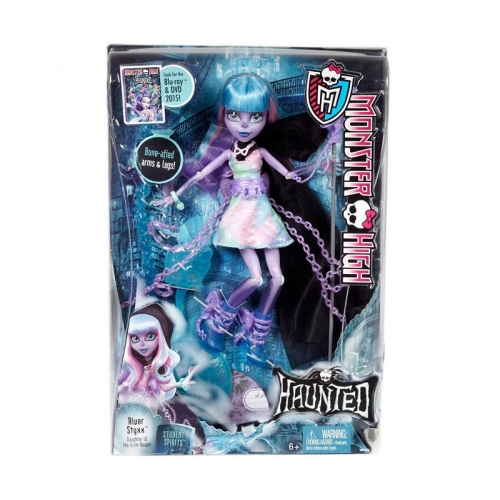 Monster High Geister Fluss Styxx