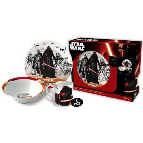 Star Wars Geschirr Set