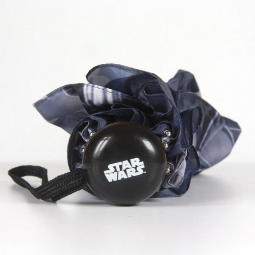 Regenschirm faltbar im Display 51,5cm Star Wars