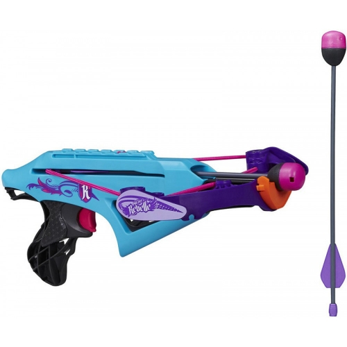 Nerf Rebelle Courage Crossbow 30x40cm