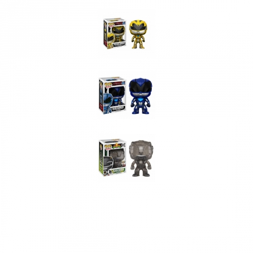 Funko POP! Power Rangers Figur