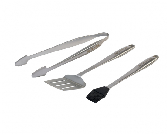 Big Green Egg Stainless Steel Tool Set