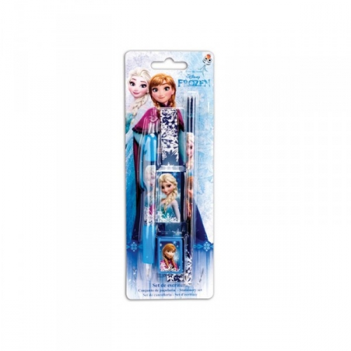 Disney Frozen Die Eiskönigin Stifte Set