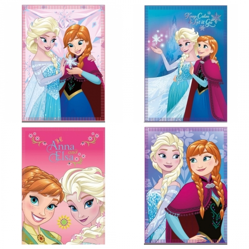Disney Frozen Fleecedecke 100x140cm