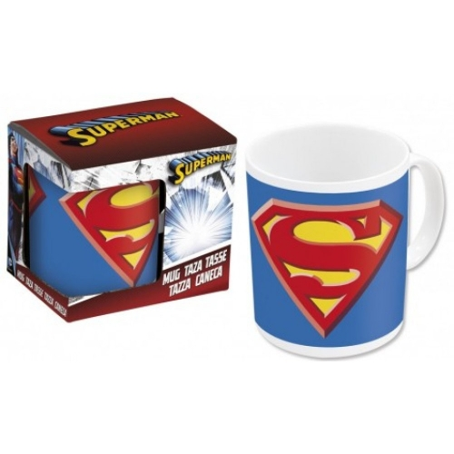 Superman Tasse 325ml