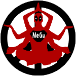 Logo Merchandise-Guru - Mr. MeGu